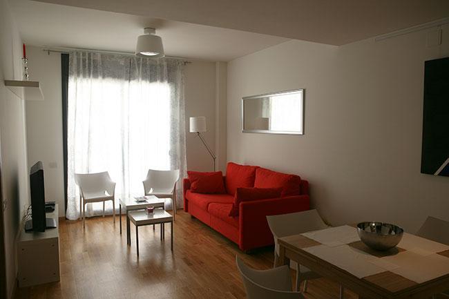 URB Diamant - Image 1 - Barcelona - rentals