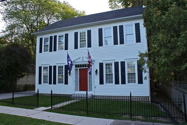 Welcome to Six Nations House - Six Nations House, heart of heritiage district ! - Niagara-on-the-Lake - rentals