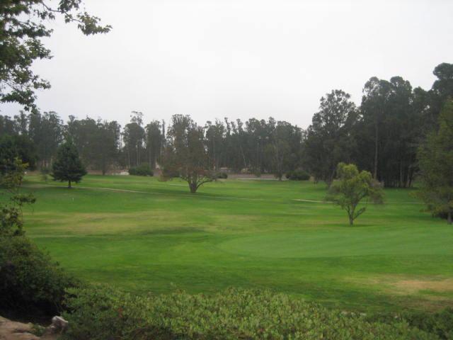 golf course views - Blacklake Golf Resort Condo - Nipomo - rentals