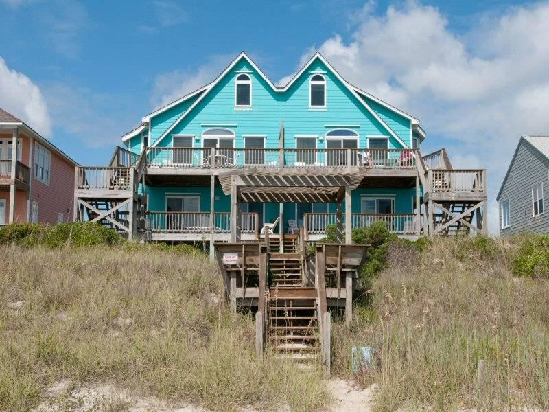 Dreamtime West - Image 1 - Emerald Isle - rentals