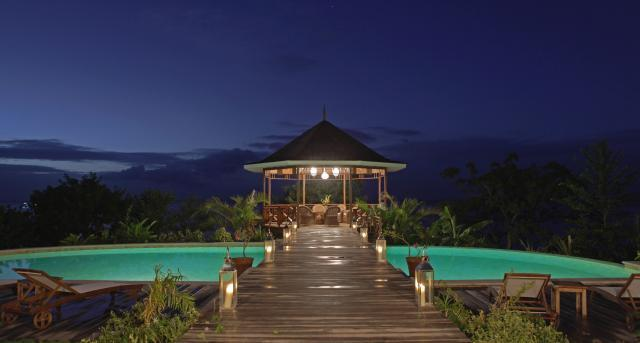Villa Susanna - Ideal for Couples and Families, Beautiful Pool and Beach - Image 1 - Saint Lucia - rentals