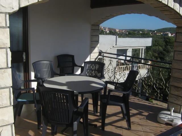 Apartments Ivan - 10171-A4 - Image 1 - Rogoznica - rentals