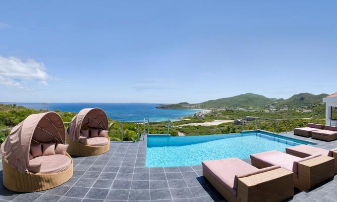 - Villa Sea La Vie - Saint Martin-Sint Maarten - rentals