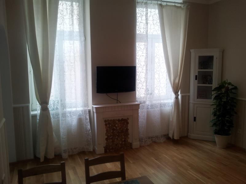 Cosy apartment at the corner of Augarten Park - Image 1 - Vienna - rentals