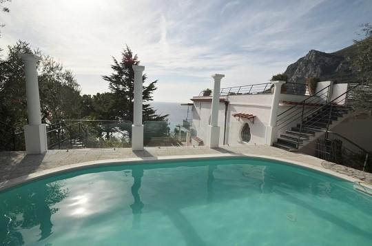 APPARTAMENTO LA GRANSEOLA A (NEW) - SORRENTO PENINSULA - Marina del Cantone - Image 1 - Italy - rentals
