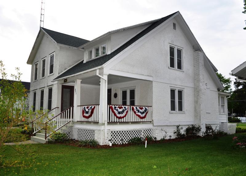 Betsie Bay House - Betsie Bay House - Frankfort - rentals