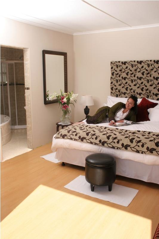 15 on Pengiun Guest House - Image 1 - Cape Town - rentals