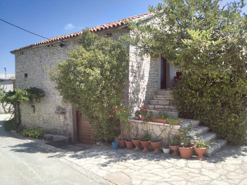 Apartmant - Rural idyll, great local food - Gracisce - rentals