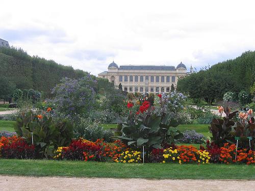 Photo of the Botanical Garden - Latin Quarter bright condo, pleasure or business - Paris - rentals