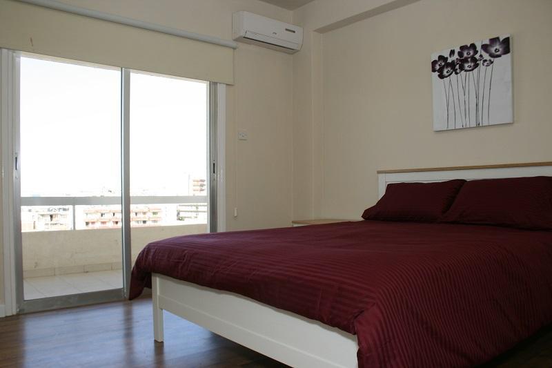Apartment Volaus, 1 bedroom apartment Larnaca - Image 1 - Larnaca District - rentals