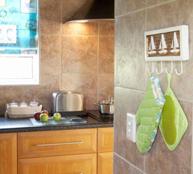 Ocean Villa Luxury Self-Catering Holiday Home - Image 1 - Langebaan - rentals
