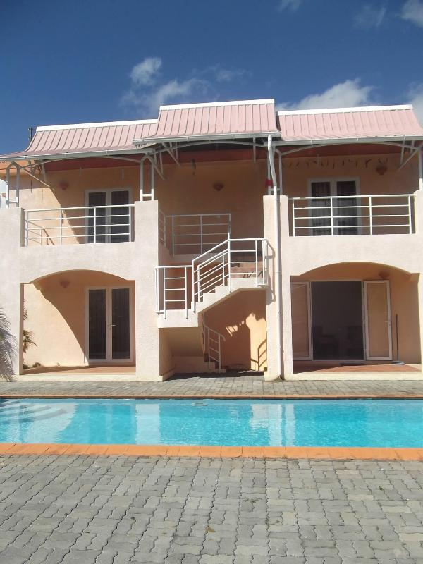 Apartment for rent in Mon Choisy,Mauritius - Image 1 - Mont Choisy - rentals