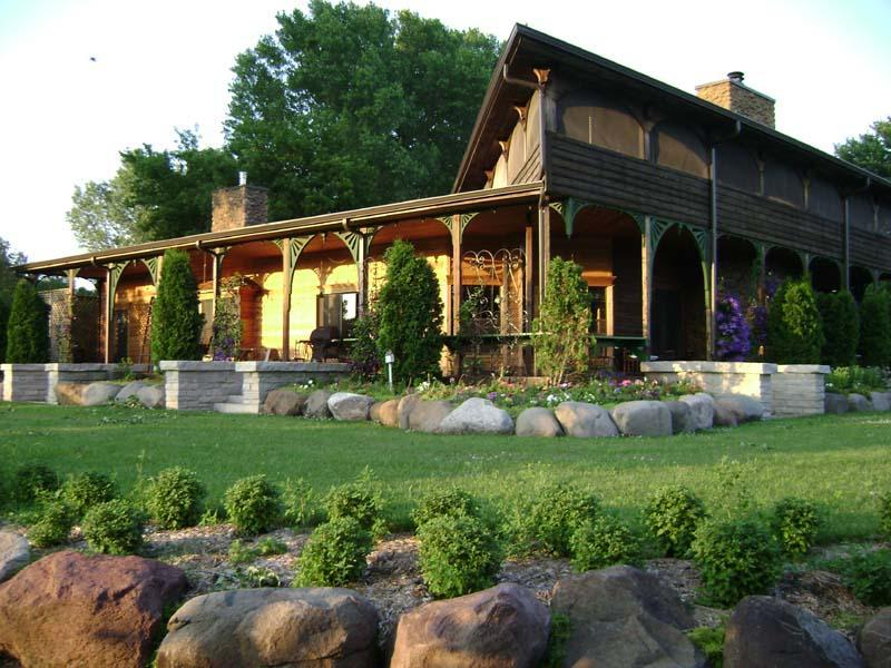 Wisconsin Vacation Rentals in Green Lake - Adeline's House of Cool ... A real must see this! - Marquette - rentals