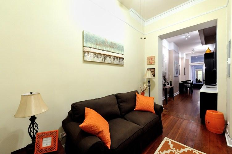 Empire State 2 bed - Image 1 - New York City - rentals
