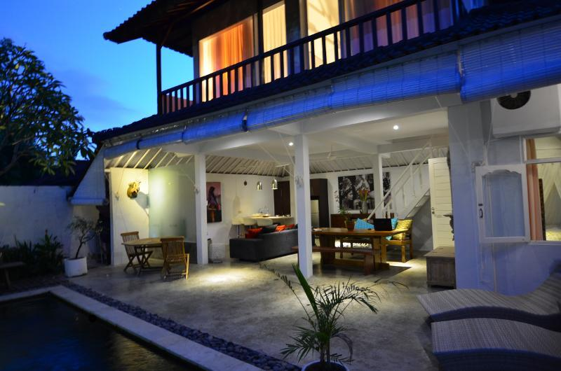 Cozy Pool Villa Seminyak, Bali - Image 1 - Seminyak - rentals