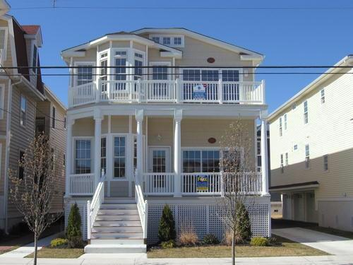 834 6th Street 2nd 113201 - Image 1 - Ocean City - rentals