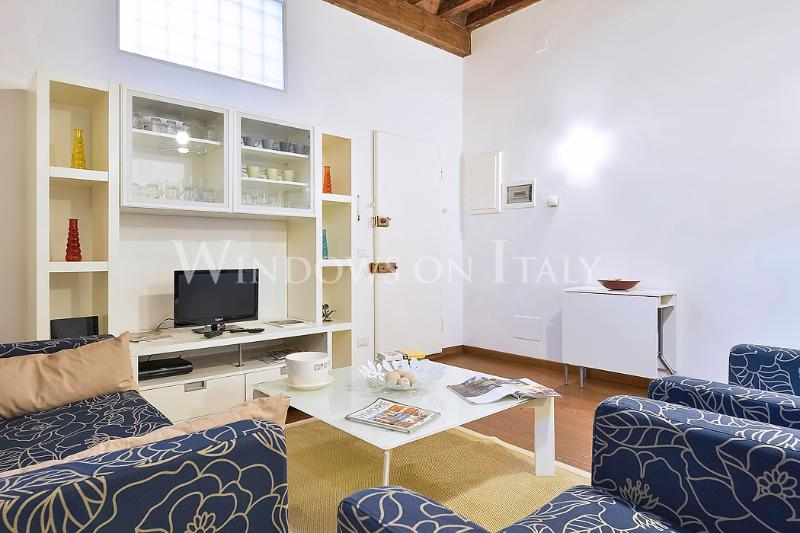 Teodoro - Windows on Italy - Image 1 - Florence - rentals