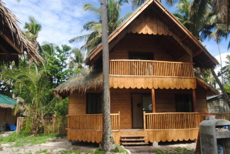 house - tablas island marypieroresort - Tablas Island - rentals