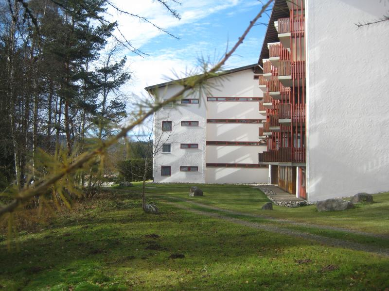 Germany Black Forest, ***apartment Eisenhauer, 625 - Image 1 - Schluchsee - rentals