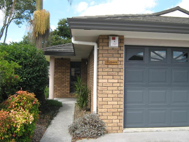 Frontage - Quality centrally located town house - Whangarei - rentals