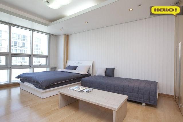 Gangnam Comfortable studio  #3 - Image 1 - Seoul - rentals