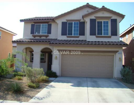 front - 10 minutes to strip Beautiful 3 bedroom 3 bath - Las Vegas - rentals