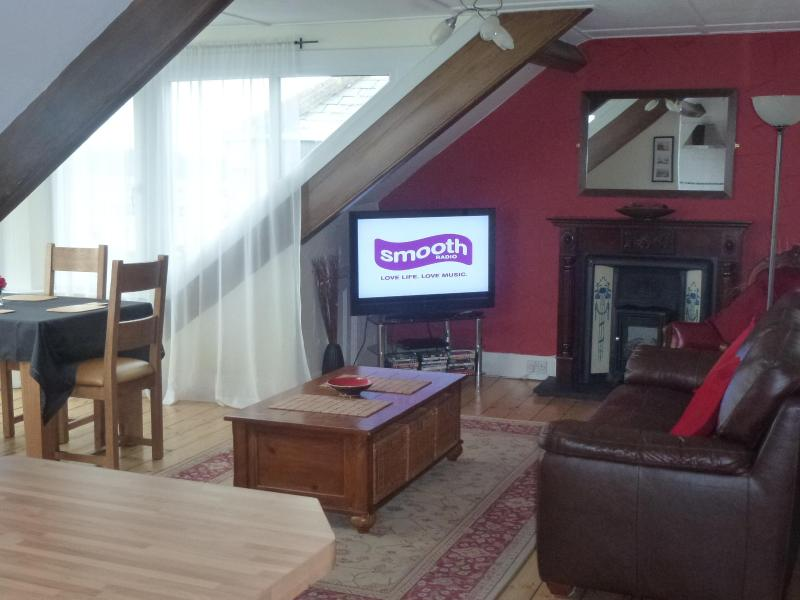 Tynemouth Holiday Apartments - Image 1 - North Shields - rentals