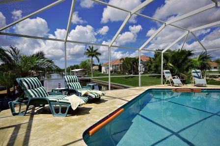 Villa La Bella Vita - Gulf access - Image 1 - Cape Coral - rentals