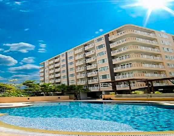 Great day for a swim!! - Large, Modern 2 bedroom apartment in Chiang Mai - Chiang Mai - rentals