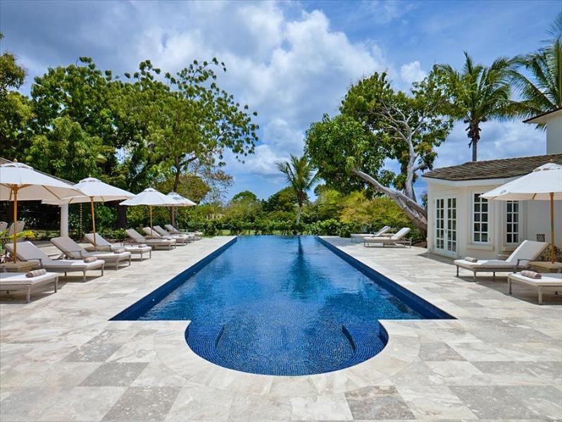 Casablanca at Sandy Lane, Barbados - Access to Sandy Lane Golf Course, Tennis - Image 1 - Sandy Lane - rentals