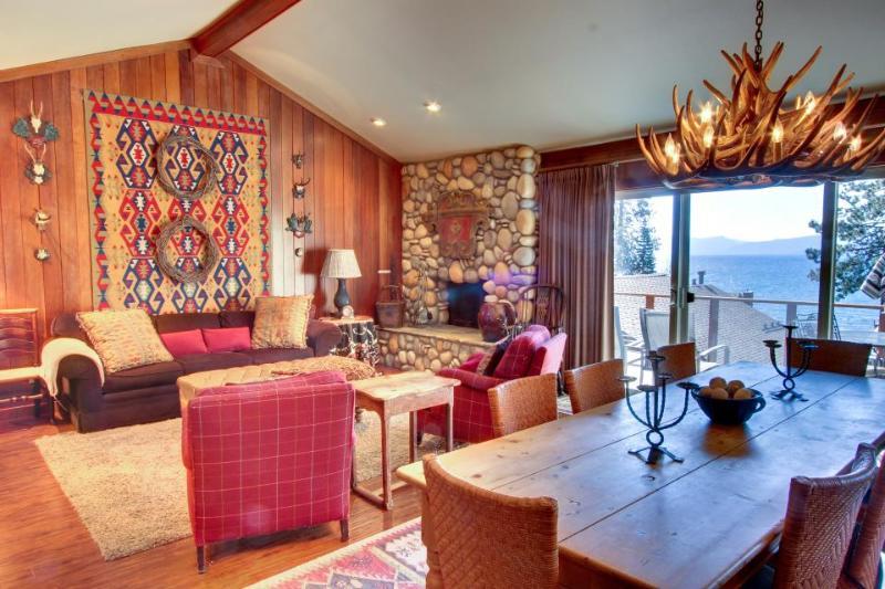 Brockway Luxury Lakeview - Image 1 - Kings Beach - rentals