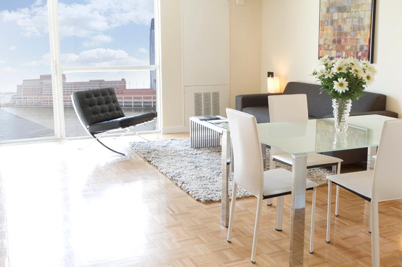 Sky City at The Harbor- 1 bedroom Premium - Image 1 - Jersey City - rentals