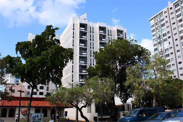 Condo in the Ashford Avenue - Ashford Avenue Studio in San Juan - San Juan - rentals