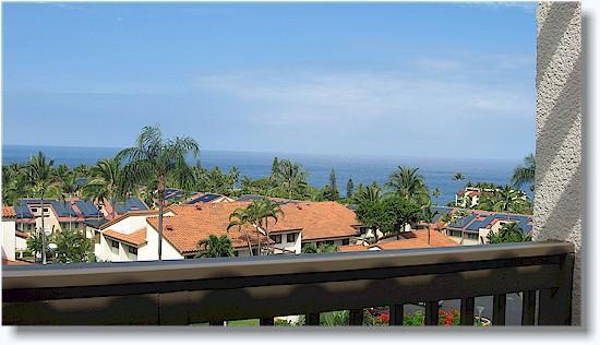 Keauhou Gardens 11-303 1Br Oceanview - Image 1 - Kailua-Kona - rentals