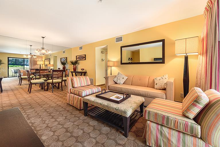 Be Your Home Away from Home! - 2 Bed/1.75 Bath Condo. Your Luxurious Life Style! - Palm Springs - rentals
