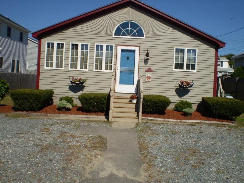 front of  Seabrook, NH cottage - Seabrook , NH family cottage - Seabrook - rentals