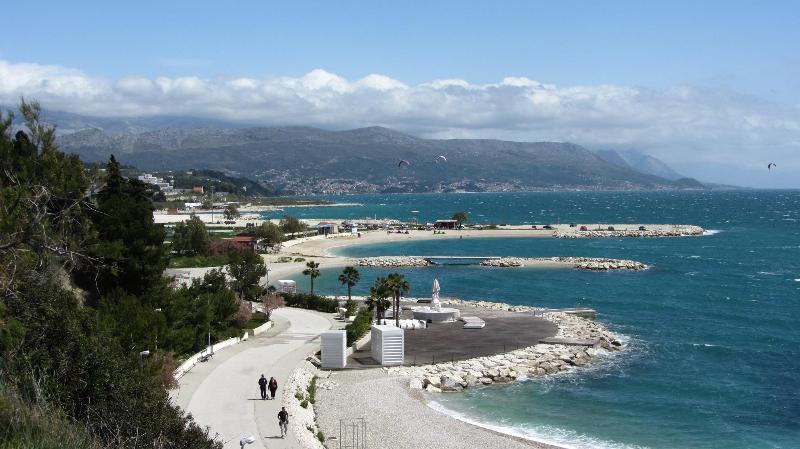 Beach Znjan - Nice  comfortable apartment Priska near beach - Split - rentals
