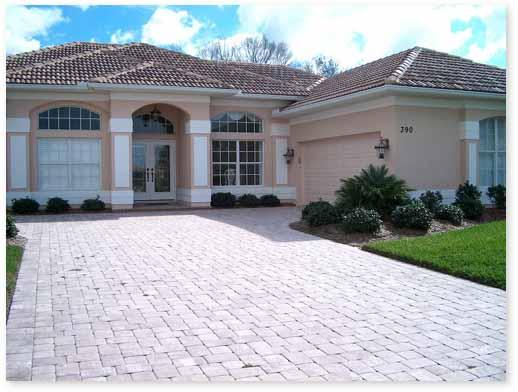 Exterior view - LUXURY VENICE, FLORIDA GULF COAST HOME - Venice - rentals