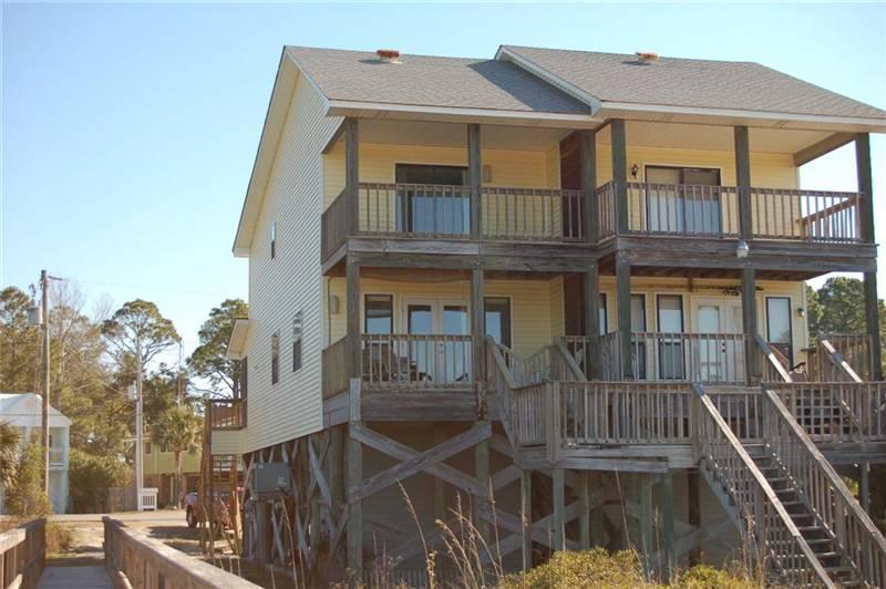 209 SEA SHACK - Image 1 - Port Saint Joe - rentals