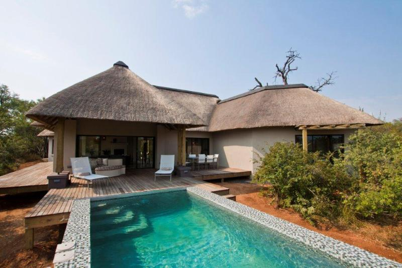 Villa Blaaskans near Kruger National Park - Hoedspruit - South Africa - Villa Blaaskans near Kruger Park in South Africa - Hoedspruit - rentals