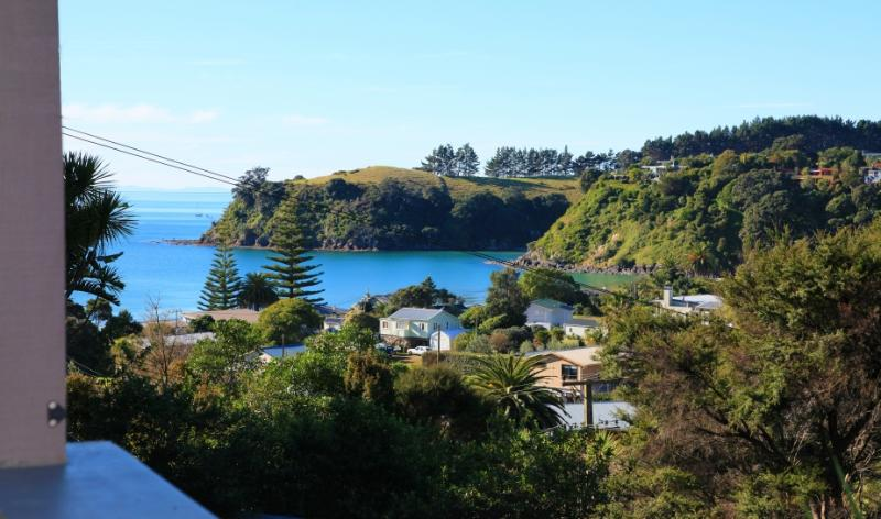 BACH AT PALM - Image 1 - Waiheke Island - rentals