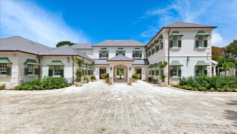 Sandy Lane - Windward at Sandy Lane, Barbados - Near Beach, Pool, Fully Equipped Gym - Image 1 - Sandy Lane - rentals