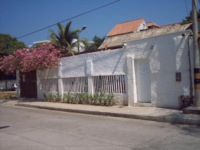 Portada - Casa Puerto Vallarta - Cartagena - rentals