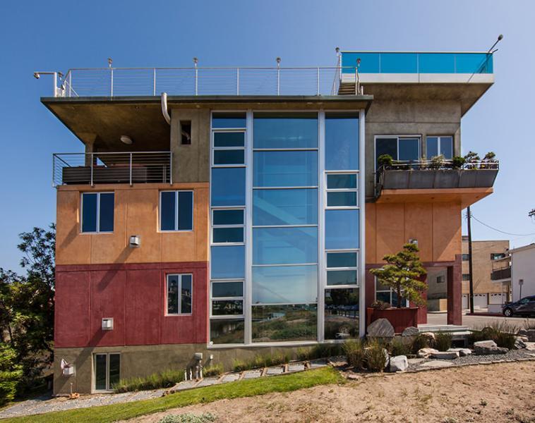 Modern, Multi-Level, Marina del Rey - Image 1 - Marina del Rey - rentals