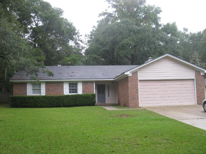 Front view - Home Away from Home Graduation Week - Tallahassee - rentals