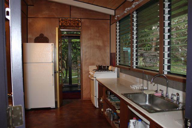 Kehena Honey House - Image 1 - Pahoa - rentals