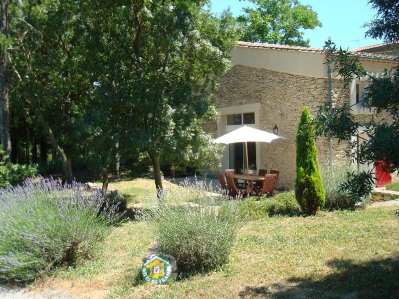 Vue générale - Vos vacances en gîte Carcassonne proche. - Raissac-sur-Lampy - rentals