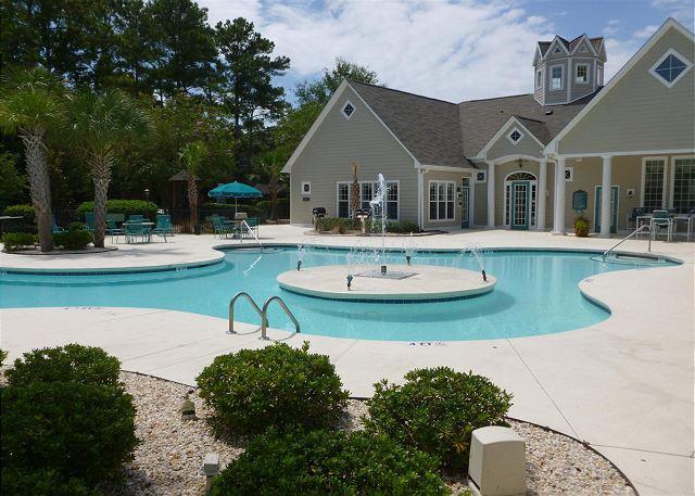 Great location, family friendly @ Savannah Shores-Myrtle Beach SC #5 - Image 1 - Myrtle Beach - rentals