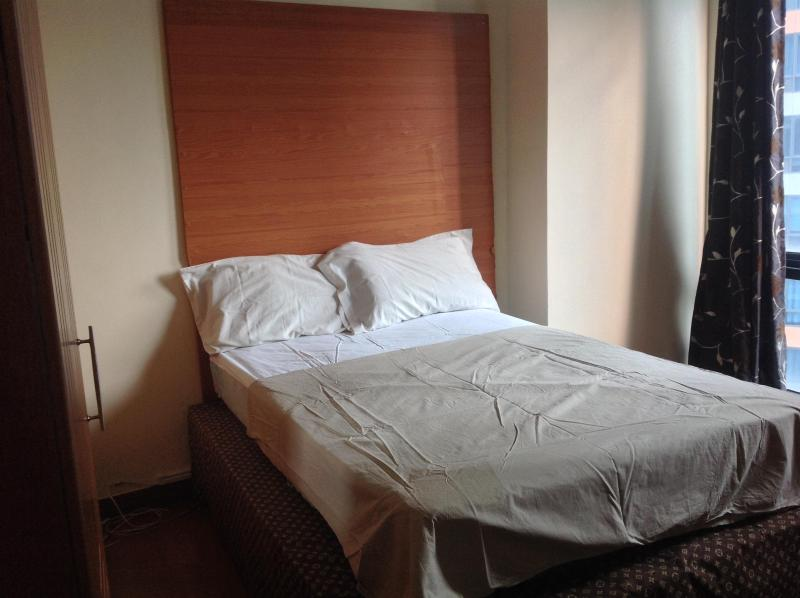 Cozy and Affordable Studio at Eastwood City - Image 1 - Quezon City - rentals