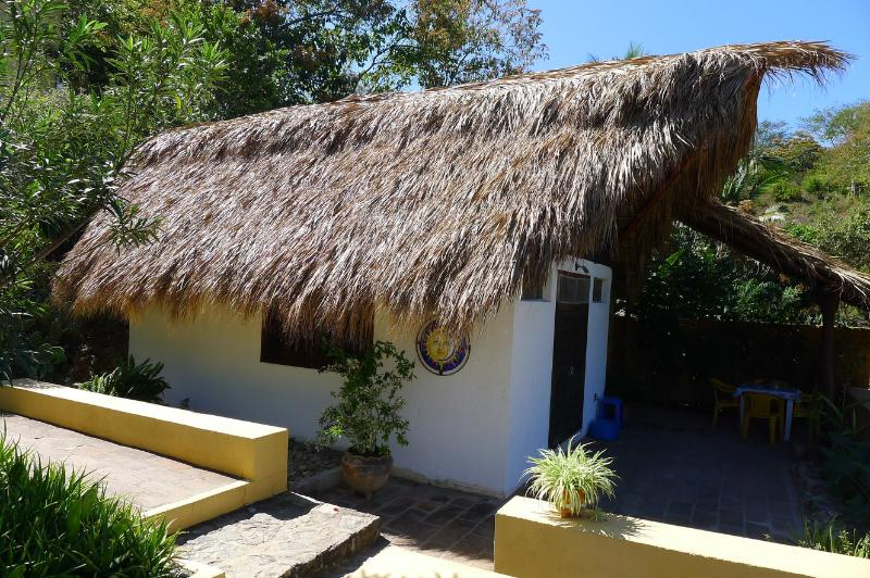 "The ""Retreat"" [Palapita] @ Mazuntinas - Mazuntinas Retreat - Mazunte, Oaxaca - Mazunte - rentals"